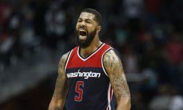 Los Angeles Lakers Gaet Markieff Morris