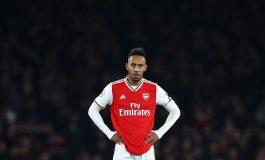Arsenal Harus Terus Dukung Pierre-Emerick Aubameyang