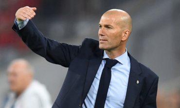 Ingin Menangi El Clasico, Zidane : Kami Butuh Dukungan Fans