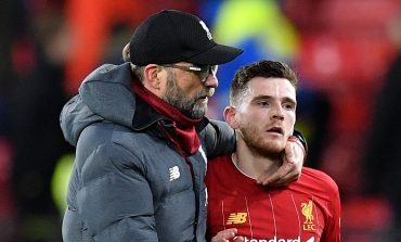 Hadapi Chelsea, Klopp Akui Liverpool Dalam Tekanan