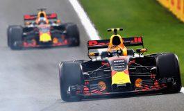 Formula 1 Terancam Corona, Bos Red Bull Cuma Bisa Pasrah