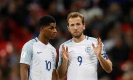 Harry Kane dan Marcus Rashford Berpeluang Bela Inggris di Piala Eropa 2020