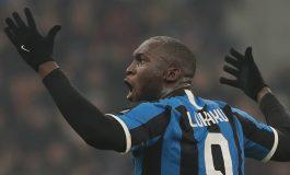 Luis Figo Terkesan dengan Ketajaman Romelu Lukaku di Inter Milan