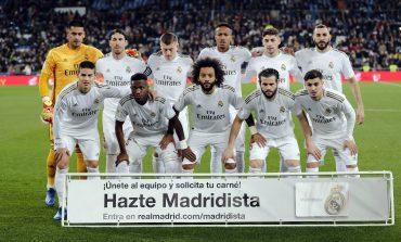 3 Penyerang Tajam yang Dibutuhkan Real Madrid Musim Depan