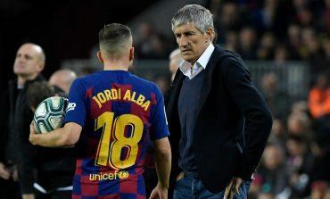 Polemik Sang Asisten Meresahkan Pelatih Barcelona