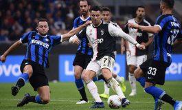 Juventus Kembali ke Puncak Klasemen Setelah Kalahkan Inter Milan