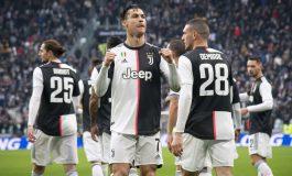 Prediksi Susunan Pemain Juventus vs Inter Milan