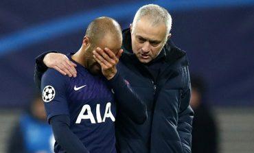 Gagal Liga Champions, Mourinho Ingin Lampiaskan ke Manchester United