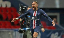 PSG Lolos ke Perempat Final Usai Singkirkan Dortmund