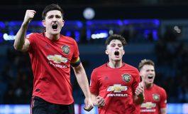 Manchester United Berpesta di Austria