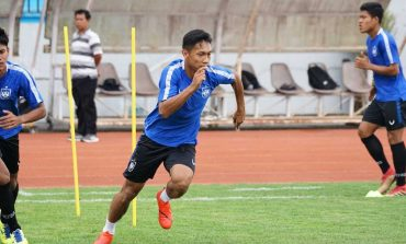 PSIS Semarang Tak Mau Dipermalukan Arema FC di Magelang