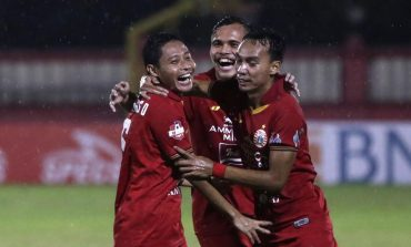 Cetak Gol Cantik untuk Persija, Evan Dimas Dipuji Sergio Farias