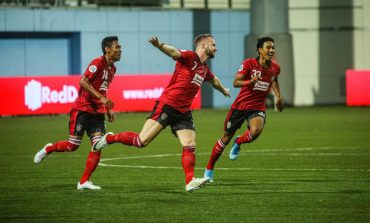 Bali United Waspadai Kekuatan Madura United