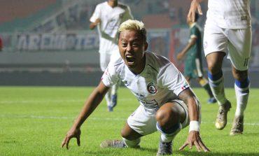 Rahasia Arema FC Mencetak Pemain Berkarakter Ngotot