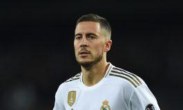 Kurang Gahar di Real Madrid, Eden Hazard: Tunggu Saya di Musim Kedua
