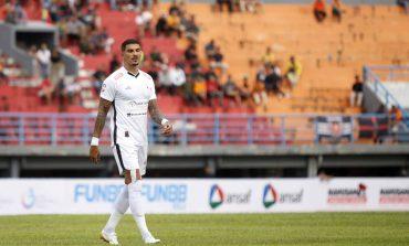 Jayapura Bakal Dilockdown, Pemain dan Pelatih Persipura Dipersilahkan Mudik