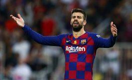 Bek Barcelona Minta Pemain La Liga Bersatu Lawan Corona
