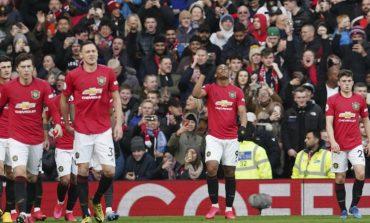 Skuad Manchester United Jalani Tes Virus Corona Dua Kali Sehari
