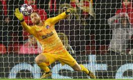 Man of the Match Liverpool vs Atletico Madrid: Jan Oblak