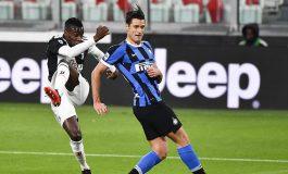 Hasil Pertandingan Juventus vs Inter Milan: Skor 2-0