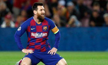 Joel Matip Kenang Momen Lihat Lionel Messi Duduk Lesu