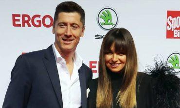 Robert Lewandowski dan Istri Donasi Rp17 Miliar untuk Lawan Covid 19