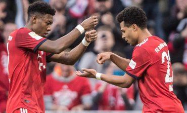 Bayern Munchen Siap Lepas David Alaba ke Man City, Minta Leroy Sane Sebagai Ganti