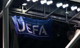 UEFA Tunda Liga Champions dan Liga Europa Sampai Juli