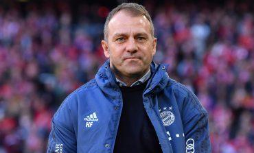 Resmi Permanen, Hansi Flick Tambah Tiga Musim di Bayern