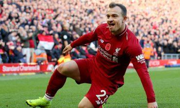 Shaqiri Siap ke Sevilla, Ini Calon Penggantinya di Liverpool