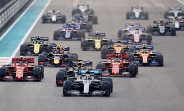 Formula 1 Bakal Kehilangan 4 Tim Gara-gara Virus Corona