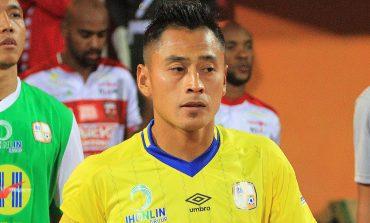 Striker Muda Bali United Terinspirasi Samsul Arif