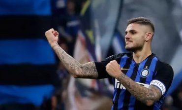 Tak Tertarik Kembali ke Inter, Icardi Hanya Ingin Gabung Juventus