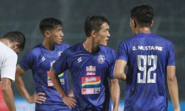 PSSI Gandeng Arema FC Salurkan Bantuan bagi Terdampak Virus Corona di Malang
