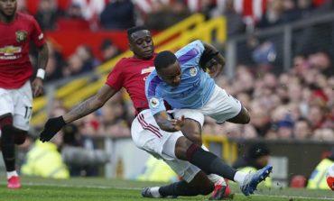 Victor Lindelof Sanjung Dua Bek Muda Manchester United Ini