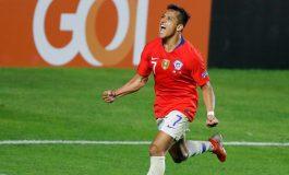 Tanpa Bermain, Alexis Sanchez Bisa Dapat Rp22 Miliar dari Manchester United