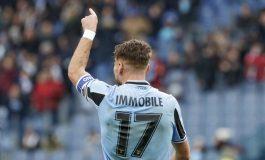 Ciro Immobile Diklaim Tidak Cocok Main di Chelsea