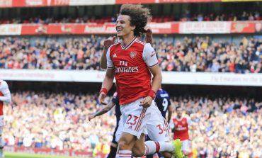 Setelah Arsenal, David Luiz Berencana Kembali ke Benfica