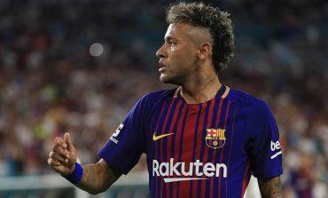 Xavi: Neymar Balik ke Barcelona? Kenapa Tidak?