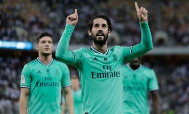 Manchester City Tawar Isco Rp1,4 Triliun, Real Madrid Bersedia Melepas?