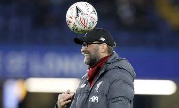Jurgen Klopp, Sebuah 'Jackpot' untuk Liverpool
