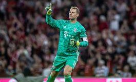 Tolak Chelsea, Manuel Neuer Tegaskan Komitmen di Bayern Munchen
