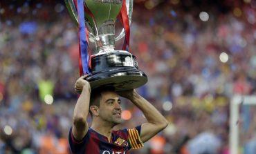 Xavi Tegaskan Dirinya Sudah Siap Latih Barcelona