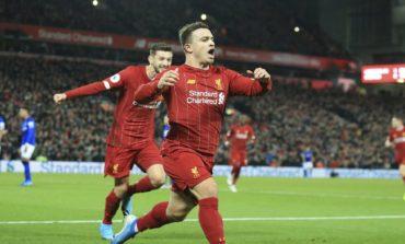 Dapat Banyak Tawaran, Shaqiri Mantap Tinggalkan Liverpool?