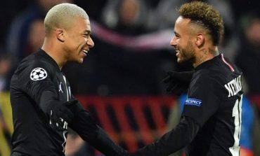 Neymar dan Mbappe Diklaim tak Bakal Merapat ke Barcelona atau Real Madrid