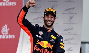 Pindah ke McLaren, Daniel Ricciardo Dapat Cap Buruk dari Renault
