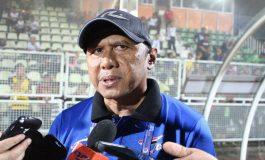 Rahmad Darmawan Serahkan Nasib Kompetisi ke PSSI