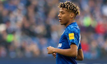 Tak Mau Kembali ke Barcelona, Todibo Ingin Bertahan di Schalke