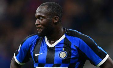 Romelu Lukaku Ingin Ajak 3 Pemain Belgia ke Inter Milan