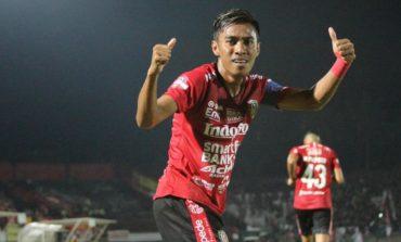 Bahas Masa Depan, Kapten Bali United Isyaratkan Segera Pensiun